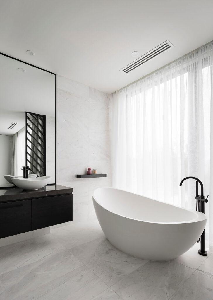 QBuild Exeter Bathroom design & installation