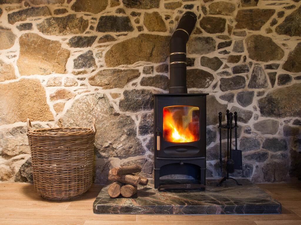 QBuild Exeter Wood Burning Stoves supply & fitting & HETAS compliant in Devon