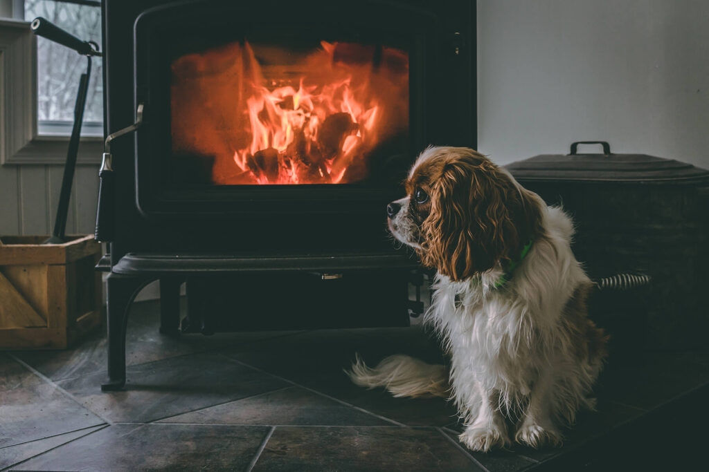 QBuild Wood Burning Stoves supply & fitting & HETAS compliant in Exeter